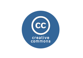 Satisfying the Creative Commons Requirements